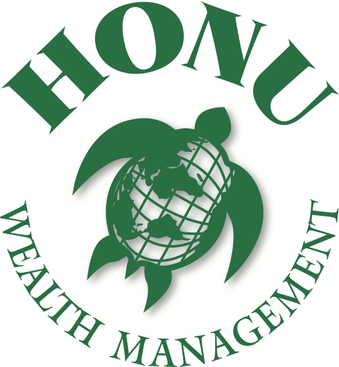 Honu Wealth Management logo